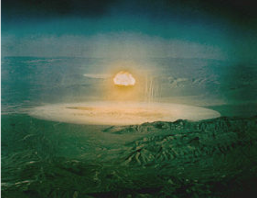 the dropping of the atomic bombs The dropping of the atomic bomb on japan had a major impact on world history, learn all about the pros and cons.